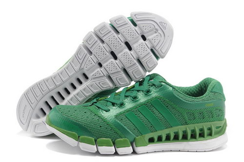 Adidas Climacool Ride V Womens Green And White Promo Code